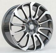 22 Wheel Tire Package For Range Rover Hse Sport Autobiography 2014 And Up Pirelli