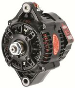 Powermaster 8148 Xs Volt Denso Racing Alternator 120 Amp 12v Small One Wire