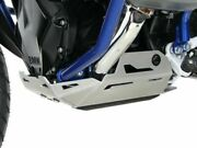 Bmw R1250gs From 2018 Engine Protection Plate - Aluminium By Handb