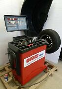 Coats 1250-2d Tire Balancer With Warranty - Remanufactured