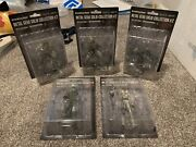 Metal Gear Solid Complete Collection 2 Ultra Detail Figure Raiden Snake Boss Udf