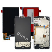 Replacement For Blackberry Keyone Dtek70 Bbb100 Lcd Display Touch Screen Andplusmn Frame