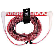 Airhead 70 Ft. Dyna-core Wakeboard Tow Rope Sbt-60010-ah-wr