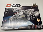 Lego Star Wars The Mandalorian 75292 The Razor Crest Brand New Sealed In Hand