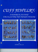 Cuff Jewelry Historical Account For Collectors And Antique Dealers Book Pricedbell