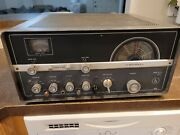 Hallicrafters Model Ht-37 Transmitter Untested