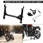Center Foot Support Stand Mount Centerstand For 2018-2019 Kawasaki Z900rs Cafe