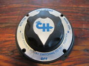 Cole Hersee Battery Selector Switch 1 2 On Off All 310a 6-36vdc M750bp