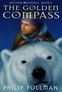 His Dark Materials The Golden Compass Bk. 1 By Philip Pullman 1996, Hardcover