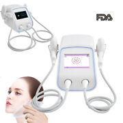 Fda Thermal Fractional Machine Two Working Handles Face Body Scar Acne Remove Ce