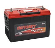 Odyssey 31-pc2150s Extreme Series Battery Heavy Duty Truck 1150 Cca