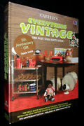 Carterand039s Everything Vintage 2010 By Carterand039s Antiques And Collectables B/new