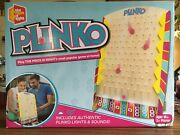 Plinko Game - Play The Price Is Right At Home Brand New - Sealed