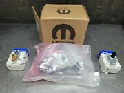 62te Oem Kit Solenoids Transducer Tcc And Solenoid Pack [new] [mopart]
