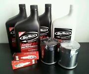 Oil Replacemenet Kit Engine Revtech Harley Sportster Xl 883 1200 Nightster Low S