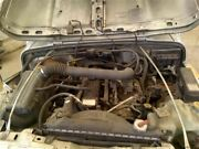 Rear Axle Excluding Unlimited Spicer 44 Rhd Fits 03-06 Wrangler 4430520