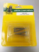 Vintage Satellite Archery Replacement Blades For Mag 125gr Broadheads 1059-000