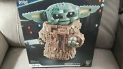 Lego Star Wars 75318 The Mandalorian The Child New/ Sealed/ Fast Free Shipping