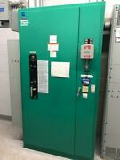800 Amp 480v Indoor Cummins Automatic Transfer Switch. Ats