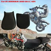 Motorcycle Sun Protection Heat Insulation Cushion Cover For Bmw R1200gs