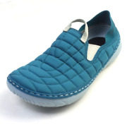 Merrell Quilted Slip-ons Hut Moc Dragonfly