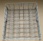 Frigidaire Upper Rack W-wheels And Slide And Clip -5304498220-5304507440-5304506510