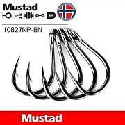 Bait Hooks Original Fishing Hook Of Mustad In Different Sizes And Free Shipping