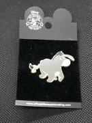 Disney Wdw Eeyore From Winnie The Pooh Trading Pin Ships Free