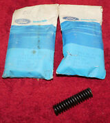 62-68 Ford Mustang Falcon Fairlane Comet Cyclone Nos 221 260 289 Oil Pump Spring