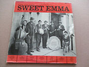 New Orleansand039 Sweet Emma And Her Preservation Hall Jazz Band - Lp Vg+ Wax 4.95