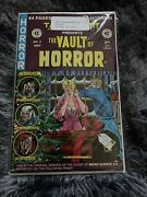 Tales From The Crypt Vault Of Horror Rare Comic Book