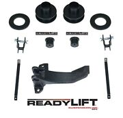 Readylift 66-2516 2.5 In. Front Leveling Kit Coil Spacers