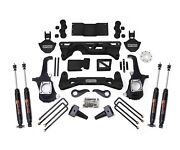 Readylift 44-3050 5-6 Lift Kit-with Sst3000 Shocks 2011-2018 Chevy/gmc 2500hd