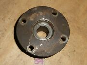Toyota 4wd Pickup Truck 4runner Transfer Case Front Output Flange 22r 22re 84-95