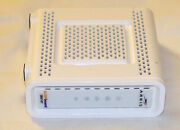 Arris Surfboard Sb6141 Docsis 3.0 Cable Modem Up To 343mbps 8x4 Channel Ipv6