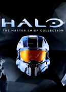 New Xbox One Halo Master Chief Collection