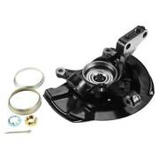 Wheel Bearing Hub Knuckle Assembly Front Right For Toyota Camry Sedan 1997-2001
