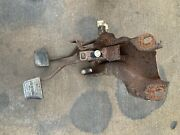 Chevy Chevelle Clutch Pedal Assembly Oem 1971-1972