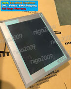 Used Siemens Simatic Touch Panel A5e02283201 6av7861-3tb00-1aa0 Well Condition