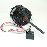2-speed Coleman Rv Furnace Air Conditioner Motor Replaces Fasco D1092 1468-3069