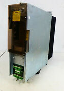 Indramat Kdf2.2-050-300-w0-220 225994 Frequency Drive + 109-0680-4b03-02 -used-