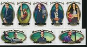 2020 Goodwin Champions Mini Parallel Cards 1-100 Pick From List Buy 2+ Discount