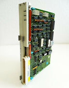 Siemens Teleperm M 6ds1200-8ab 6ds1 200-8ab 6ds12008ab E 12 Sw 4 -used-