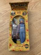 Collectible Vintage Legends Of The West  The Waltons Dolls Item No. 56000/1