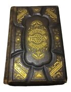 Our Fatherandrsquos House The Unwritten Word By Rev. Daniel March 1870 Leather Cover