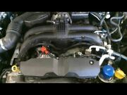 Motor Engine 2.5l Vin A 6th Digit Pzev Emissions Automatic Fits 17 Forester 3752