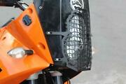 Headlight Guard For Ktm Adventure 990 Motorcycles Stainless Steel