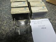 1956-1967 Chevy 302 327 Nos Gm Engine Bearings Gm Part 3877194 Lot Of 5 Boxes