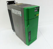 Control Techniques Commander Cde1100s Inverter 110 Kw -used-