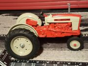 Ertl Ford 900 Select-o-speed 1/16 Die-cast Farm Tractor Replica Collectible